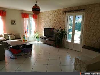 Maison 2 pièces 150 m2