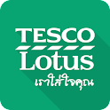 Tesco Lotus icon