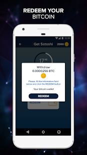 Bitcoin Maker - Earn BTC - náhled