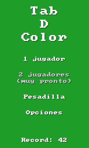 tabDcolor