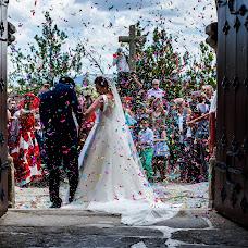 Fotograful de nuntă Samadhi Ribes (samadhi). Fotografia din 25.03.2019