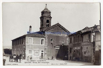 Photo: Magione, Chiesa dell'Immacolata