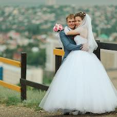Wedding photographer Natalya Romadenkina (RomadenkinaNA). Photo of 27.02.2016