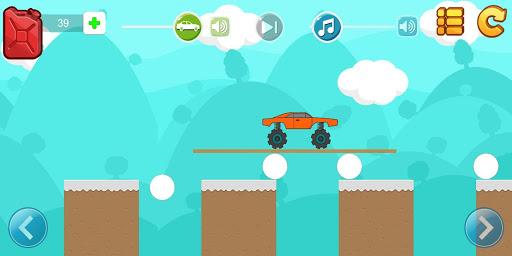 Road Monster vs Monster screenshots 2