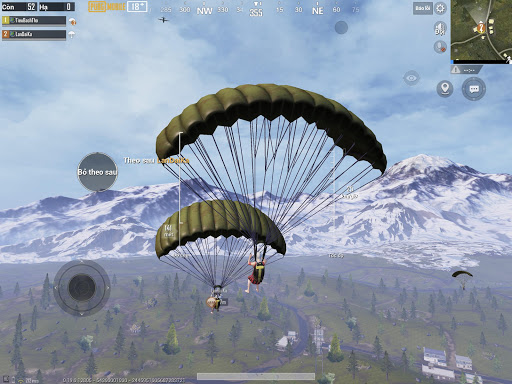 PUBG MOBILE VN - MAP Mu1edaI LIVIK 0.19.0 Screenshots 10