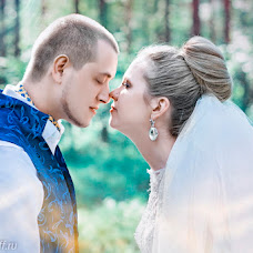 Wedding photographer Sergey Amosov (Amosoff). Photo of 24.09.2013