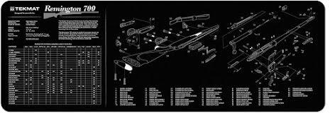 TekMat Remington 700