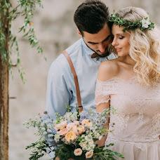 Wedding photographer Yuliya Sova (F0T0S0VA). Photo of 06.06.2018