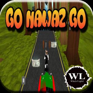 Go Nawaz Go for PC and MAC