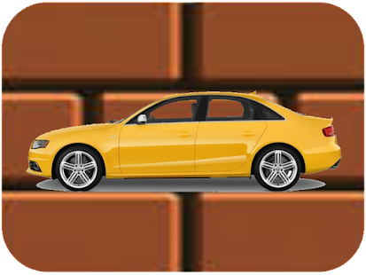Car In The Wall! - náhled