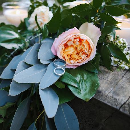 Wedding photographer Yulya Vlasova (vlasovaulia). Photo of 23.01.2018