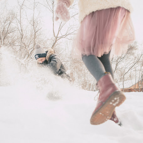 Свадебный фотограф Катерина Павлова (Pavlova). Фотография от 27.12.2017