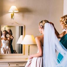 Wedding photographer Viktoriya Lyubarec (8lavs). Photo of 25.04.2018