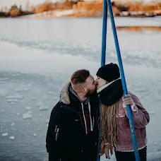 Свадебный фотограф Алина Герватович (cornphoto). Фотография от 08.01.2019