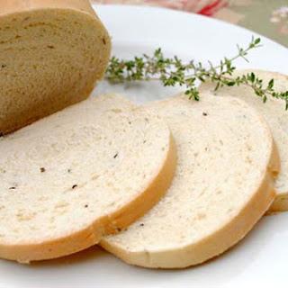 Mediterranean Herb Bread Recipes