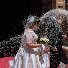 Wedding photographer Sergio Cuesta (sergiocuesta). Photo of 24.07.2017