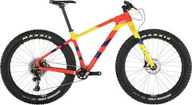 Salsa 2019 Beargrease Carbon X01 Eagle Fat Bike