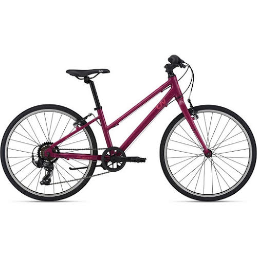 "Liv By Giant 2021 Alight 24"" Youth Fitness Bike"