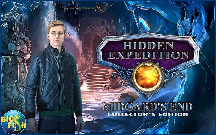 Hidden Expedition: Midgard's End v1.0 (Full)