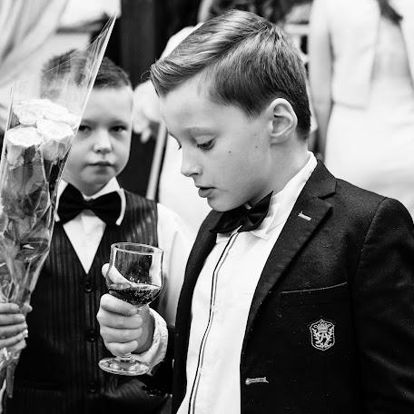 Hochzeitsfotograf Denis Bondarev (liceden). Foto vom 04.08.2017