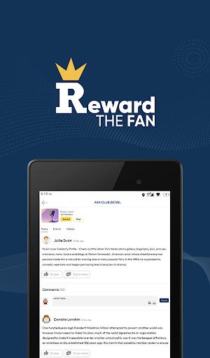 Reward The Fan Trivia android2mod screenshots 15