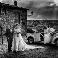 Wedding photographer Gianluca Adami (gianlucaadami). Photo of 17.10.2018