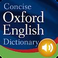 Concise Oxford English icon
