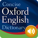 Concise Oxford English icon