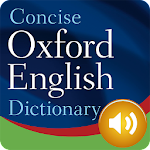 Concise Oxford English Dictionary 9.1.283 (Premium)
