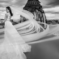 Wedding photographer Daniil Kamyanskoy (Kamianskoy1). Photo of 23.05.2017