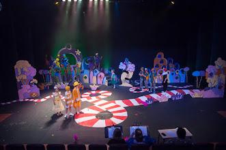 Photo: Seussical, TAS Junior School, Hoskin Theatre, Armidale, NSW, Australia