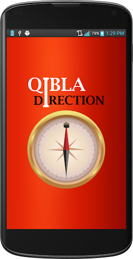 Compass:Qibla Direction Finder