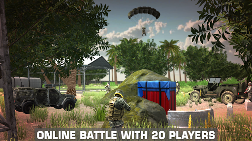 PVP Shooting Battle 2020 Online and Offline game. apktram screenshots 17