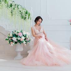 Wedding photographer Anna Fedorova (annarozzo). Photo of 20.03.2018