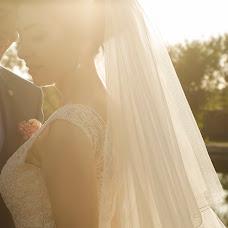Fotógrafo de bodas Aram Melikyan (Arammelikyan). Foto del 05.11.2017