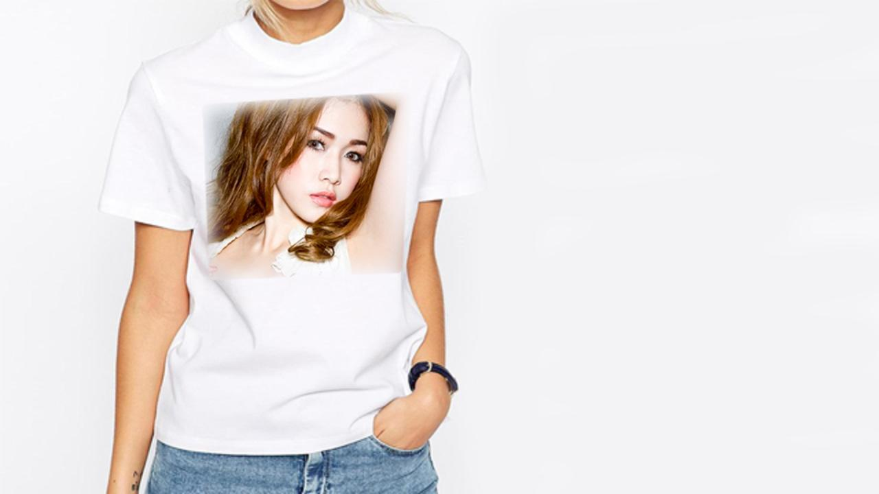 T shirt design photo frames android apps on google play Apps to design t shirts