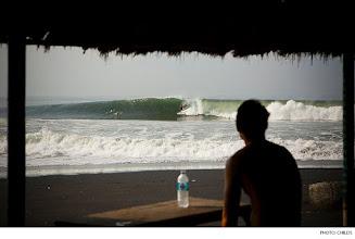 Photo: Keramas. Bali, Indonesia. Photo: Childs
