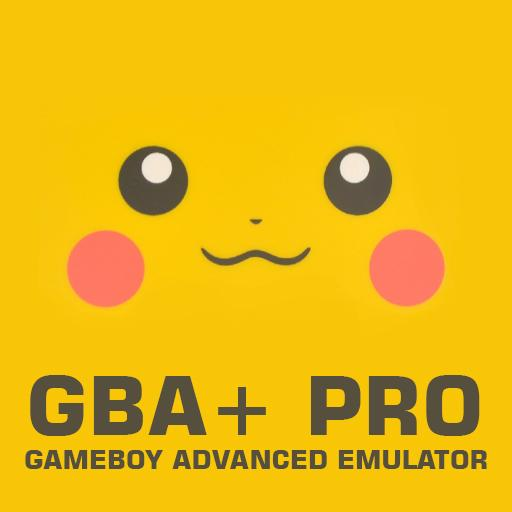 GBA+ Pro All Games Emulator game (apk) free download for Android/PC/Windows