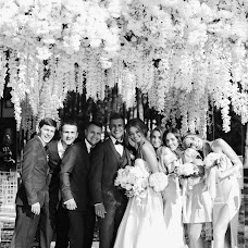 Wedding photographer Olga Dementeva (dement-eva). Photo of 04.03.2018