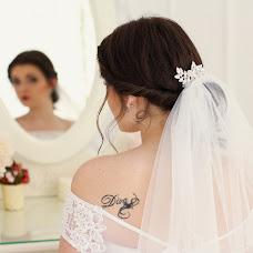 Wedding photographer Lyudmila Fedash (ludafedash). Photo of 10.07.2017