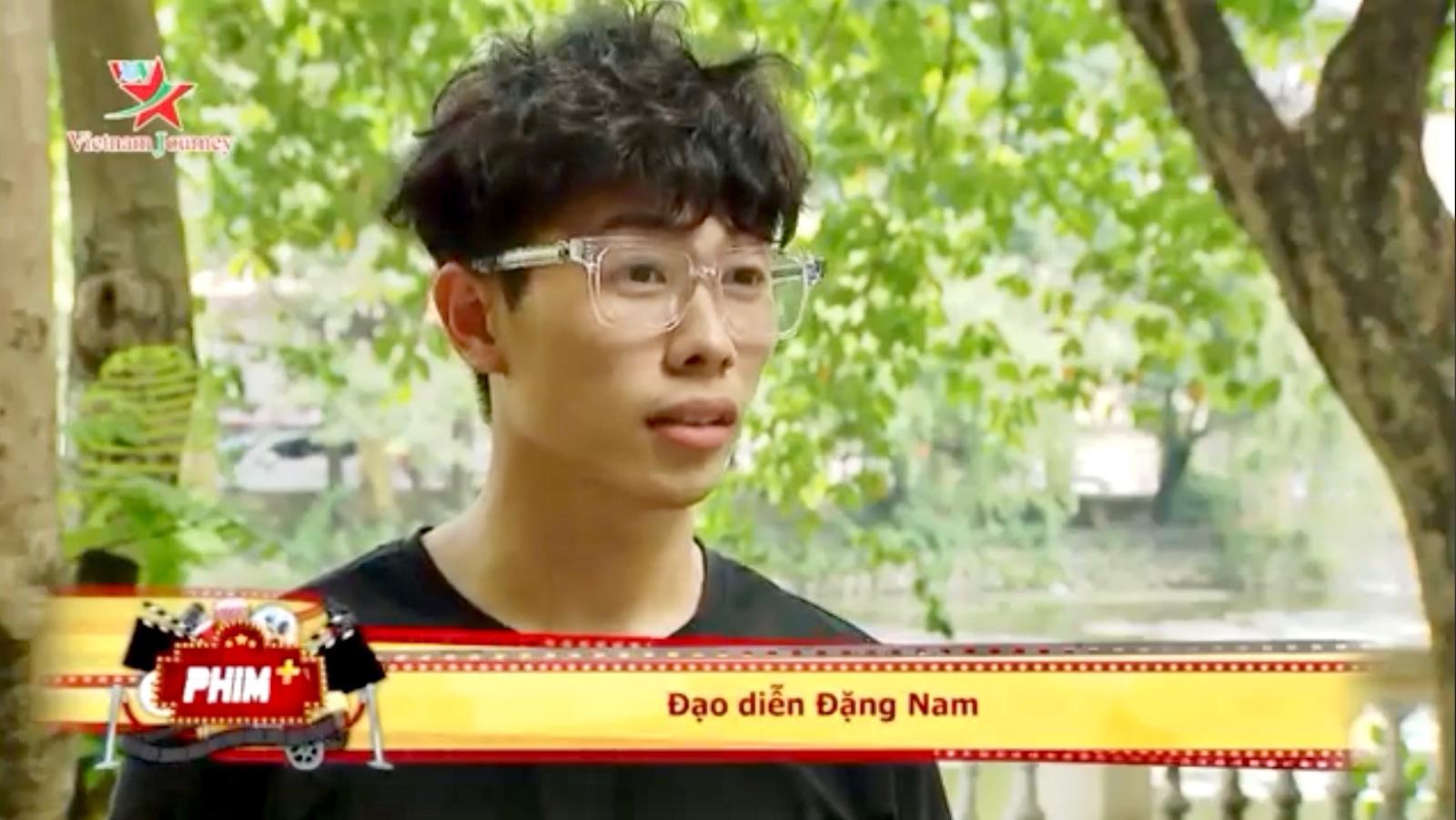 """""""Tôi làm nghệ thuật vì cái tâm """" – Đạo diễn trẻ Đặng Nam mát tay với những sản phẩm triệu views  - Ảnh 3"""