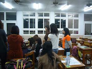 Photo: 20111114竹南(一)新娘秘書入門班002