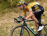 """Tom Dumoulin stapt uit de Vuelta: """"Ik was al vermoeid van bij het begin"""""""
