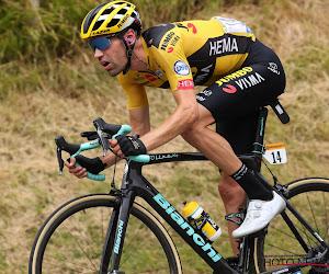 """Dumoulin dacht aan stoppen met fietsen: """"Het was een verschrikkelijke tijd"""""""