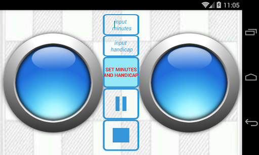 ChessClock 1.0 screenshots 1