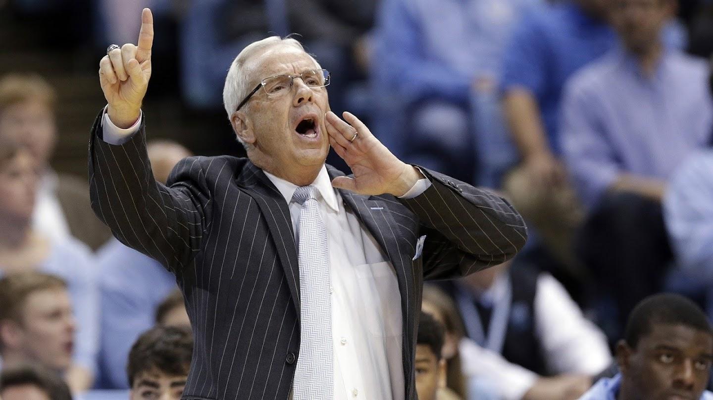Watch Inside Carolina Basketball With Roy Williams live