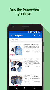 eBay - Buy, Sell & Save Money. Best Mobile Deals!- screenshot thumbnail
