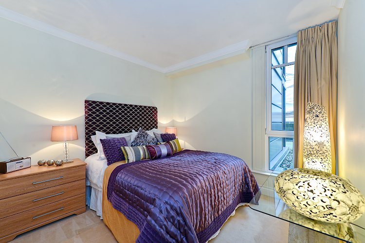 1 bedroom apartment at St John's Westminster