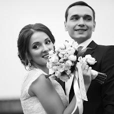 Wedding photographer Sergey Sergeev (x941000). Photo of 25.04.2018