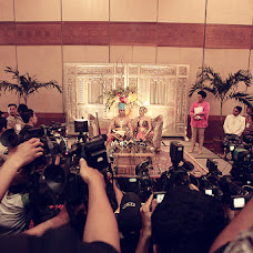Wedding photographer andry dilindra (dilindra). Photo of 13.02.2014